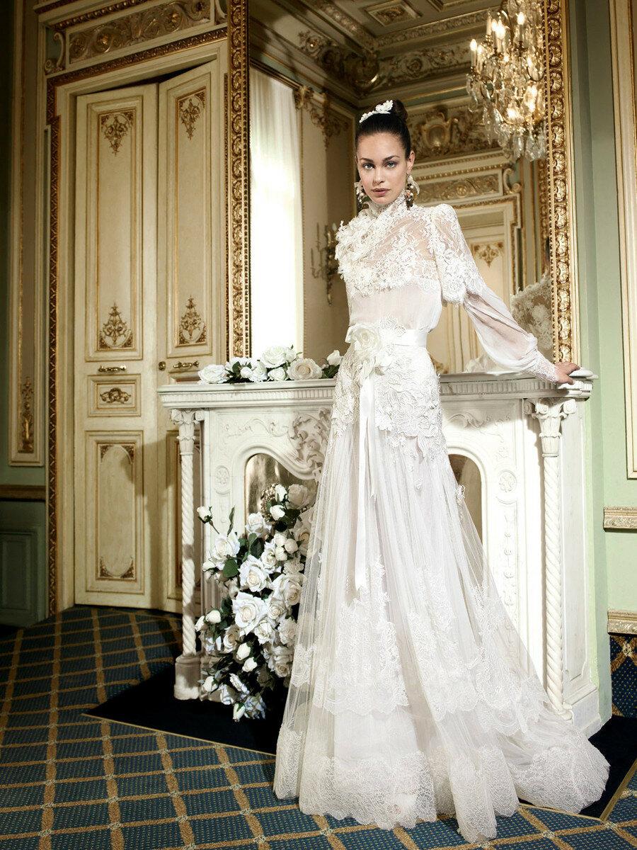 1b62c83fa11 винтажные свадебные платья - Самое интересное в блогах
