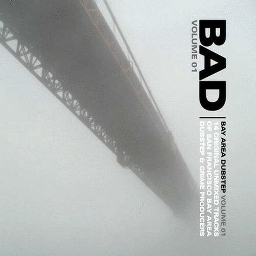 VA - Bay Area Dubstep Volume 01 (2008) FLAC