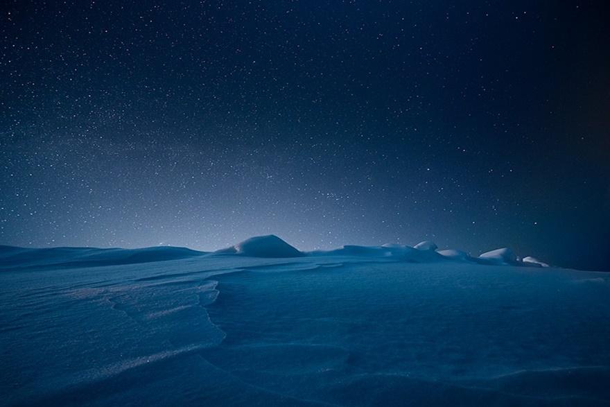 Ночные фотографии неба и звезд родной Финляндии 0 141907 6ab7472f orig