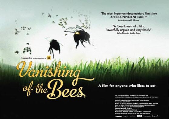 Джордж Лангворси Исчезновение пчел