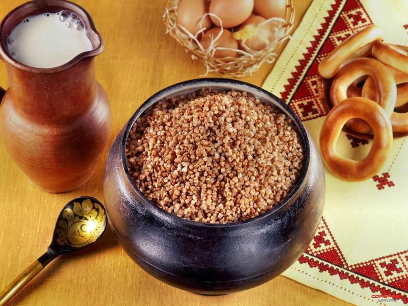 Какой еды не хватает русским за границей (21 фото)