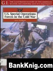 Книга US Special Operations Forces in the Cold War pdf  16,8Мб
