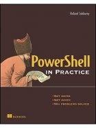 Книга PowerShell in Practice