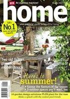 Журнал Home №11 (ноябрь), 2012 / SA