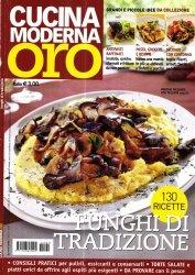 Журнал Cucina Moderna Oro №81 2011