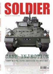 Книга Soldier Magazine 2011-11