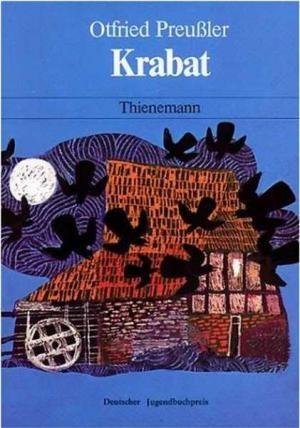 Книга Krabat