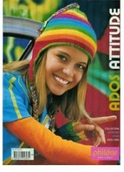 Журнал Phildar №442 2005-2006 Automne-Hiver