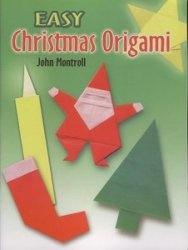 Книга Easy Christmas Origami