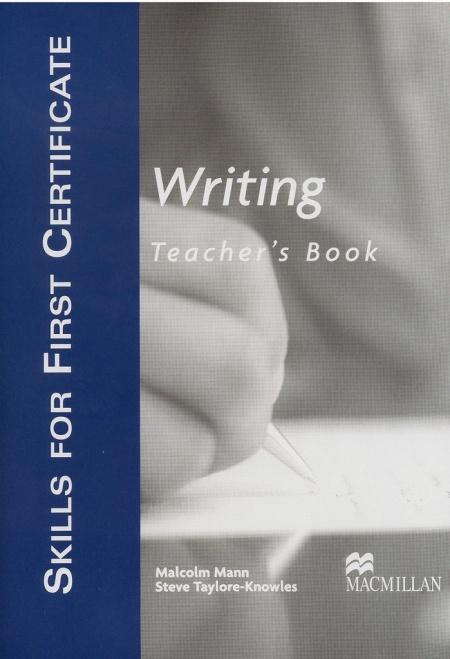 Книга Английский язык Учебное пособие для подготовки к ЕГЭ по английскому языку Macmillan Exam Skills for Russia Writing Teacher's bo