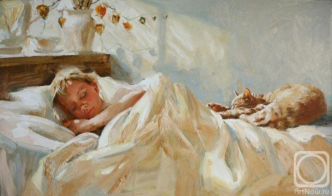 Мария Павлова
