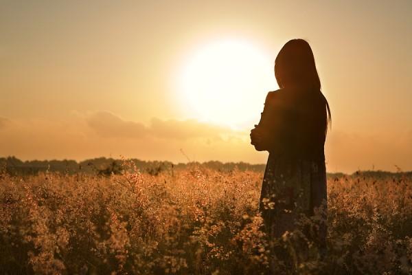 одиночество может быть приятным