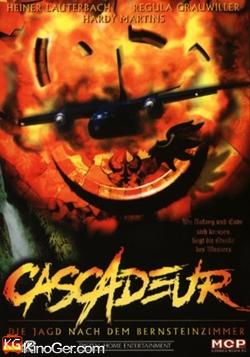 Cascadeur - Die Jagd nach dem Bernsteinzimmer (1998)