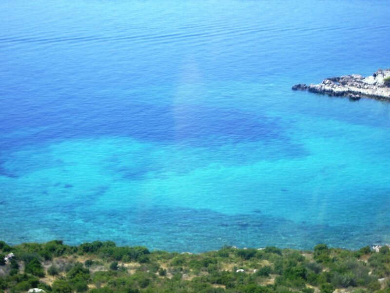 Хорватия (Croatia)