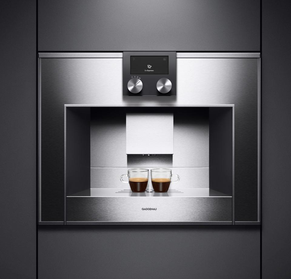Автоматические кофемашины - интернет-магазин - купить в магазине в Краснодаре кофемашину