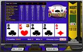 Deuces Wild бесплатно, без регистрации от Betsoft gaming