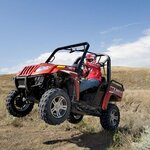 Мотовездеход-квадроцикл Arctic Cat Prowler XTZ 1000
