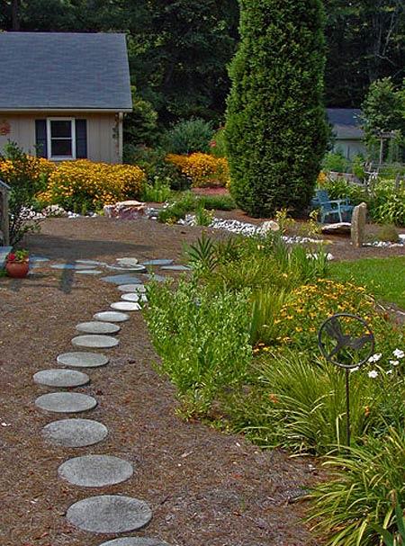 Декор сад и огород