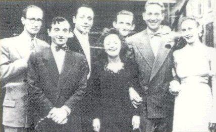 Шарль Азнавур Париж