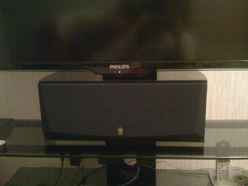 LCD телевизоры фирмы Philips.