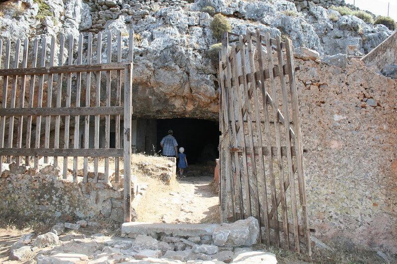 Пещера Медведицы