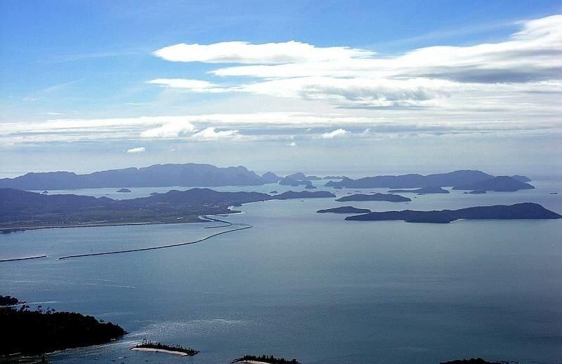 Langkawi Isles 2