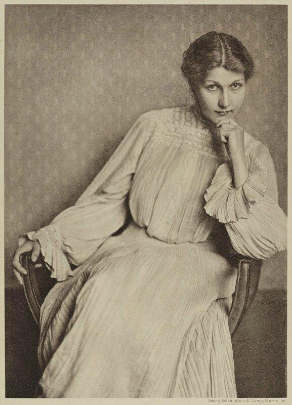 Фотограф Никола Perscheid (1864-12-03 — 1930-05-12) часть 2.