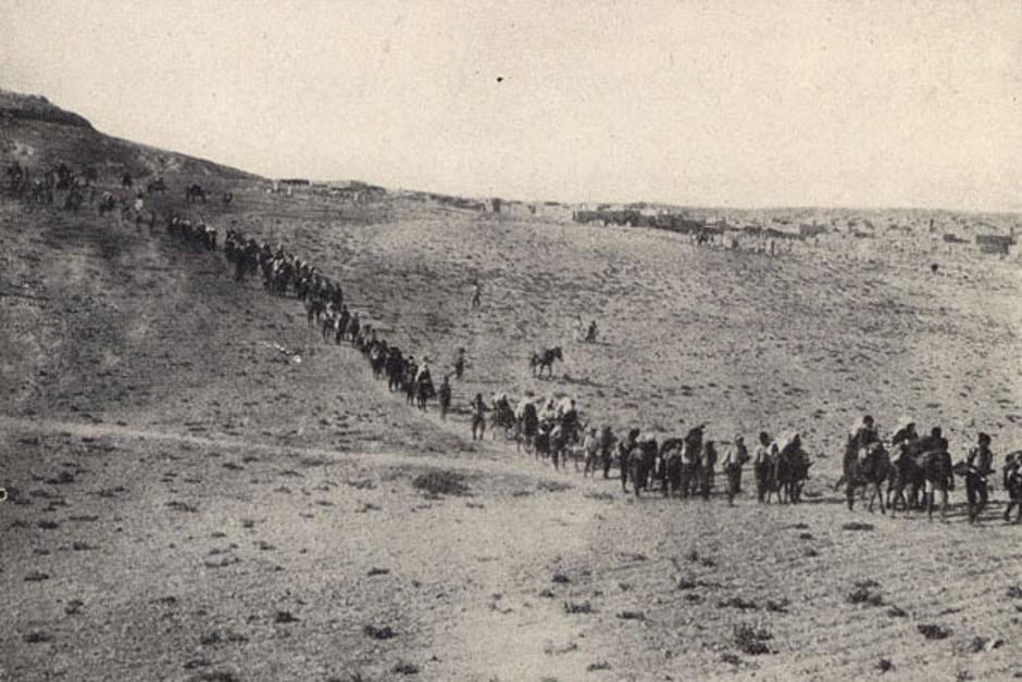 24 апреля — День памяти жертв геноцида армянского народа< . Обсуждение на  LiveInternet - Российский Сервис Онлайн-Дневников