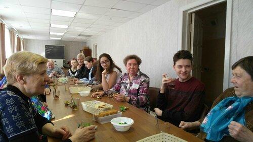 Дом престарелых кирово-чепецк дом престарелых на 16 парковой москва вакансии