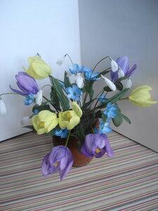 """Конкурс """"Весна - художница души"""". Голосование 0_1865b1_46d94d56_M"""