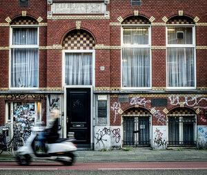 Амстердам / Skander Khlif