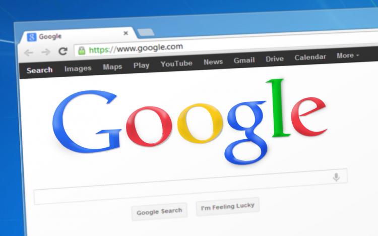Серверы компании Google заработали натерритории Кубы