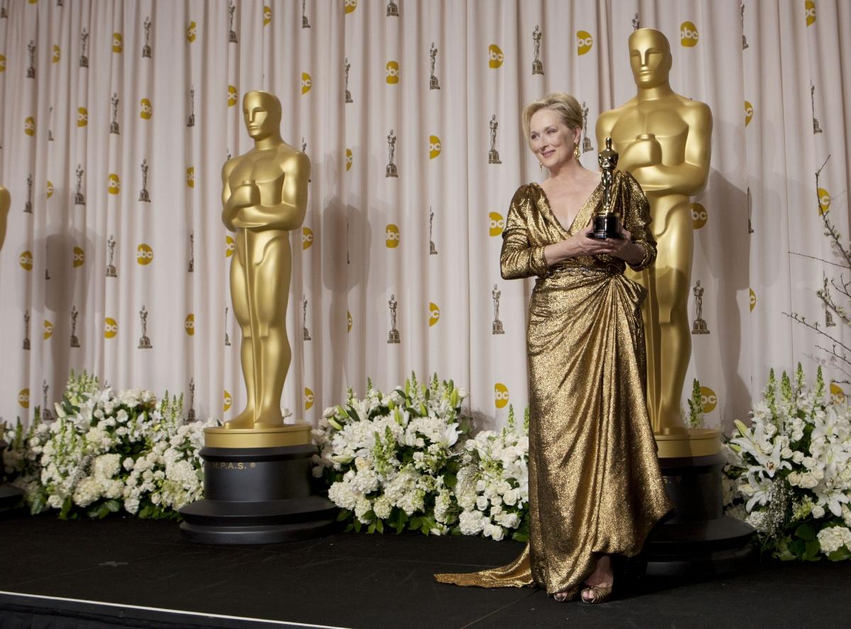 Кинолента «Ла-Ла Ленд» повторила рекорд оскароносного «Титаника»