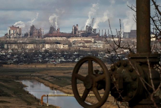Черныш: Украина прекратит контакты сзахваченными боевиками учреждениями Донбасса