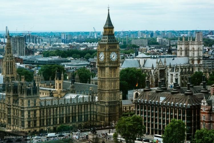 Великобритания хочет стать мировым лидером вмобильной технологии 5G