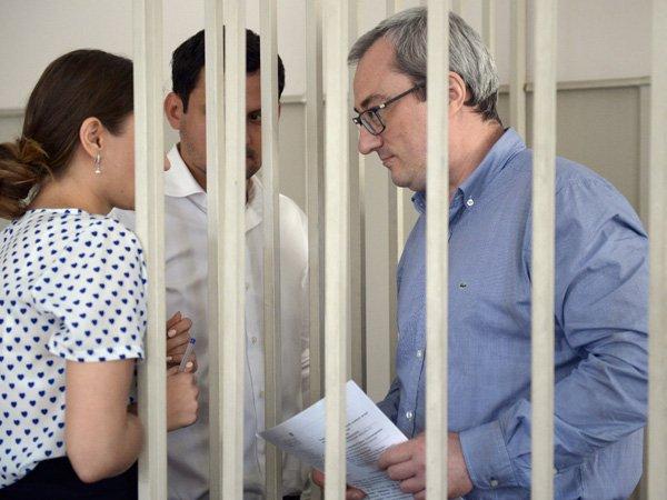 Сэкс-главы Коми сняли обвинение поодному фрагменту