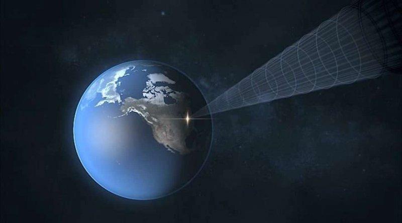 Австралийские ученые смогли принять знак отинопланетян