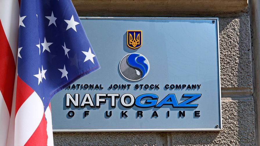 США выступают против «Северного потока-2»