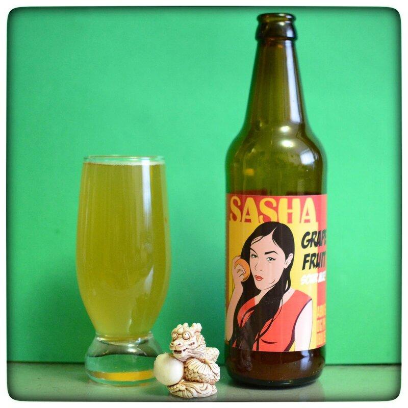 BottleShare Sasha Grape