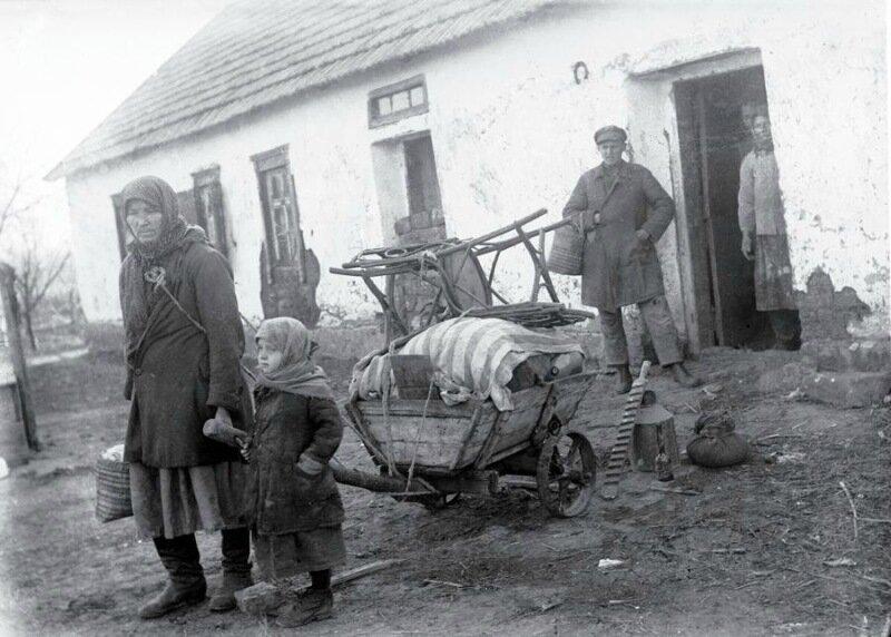 Куркуль (багатий селянин власник)