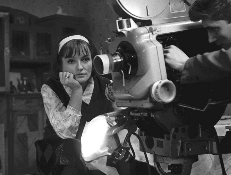 Женщины режиссеры