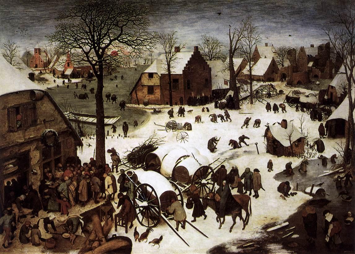 4 Pieter_Bruegel_the_Elder_-_The_Census_at_Bethlehem_-_WGA03379.jpg