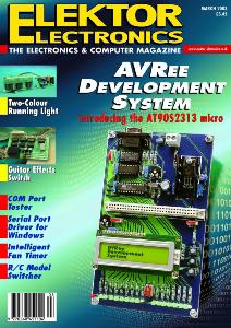 Magazine: Elektor Electronics - Страница 6 0_18f949_53a62dde_orig