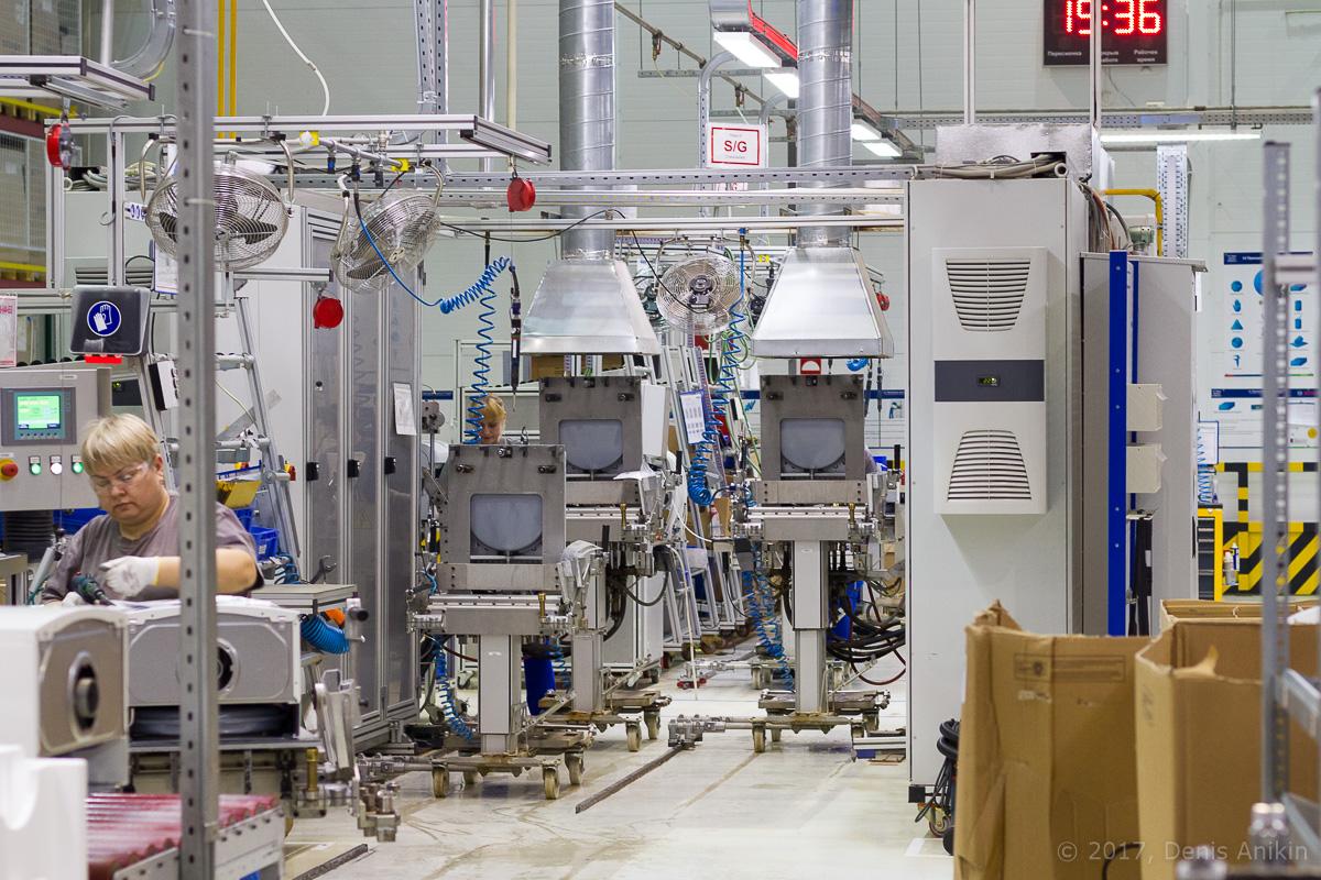 Bosch Энгельс - Отопительные Системы фото 7