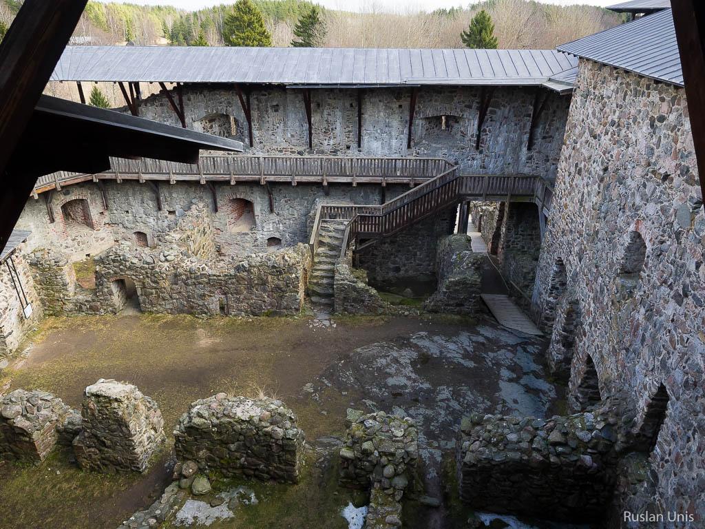 Замок Расеборг