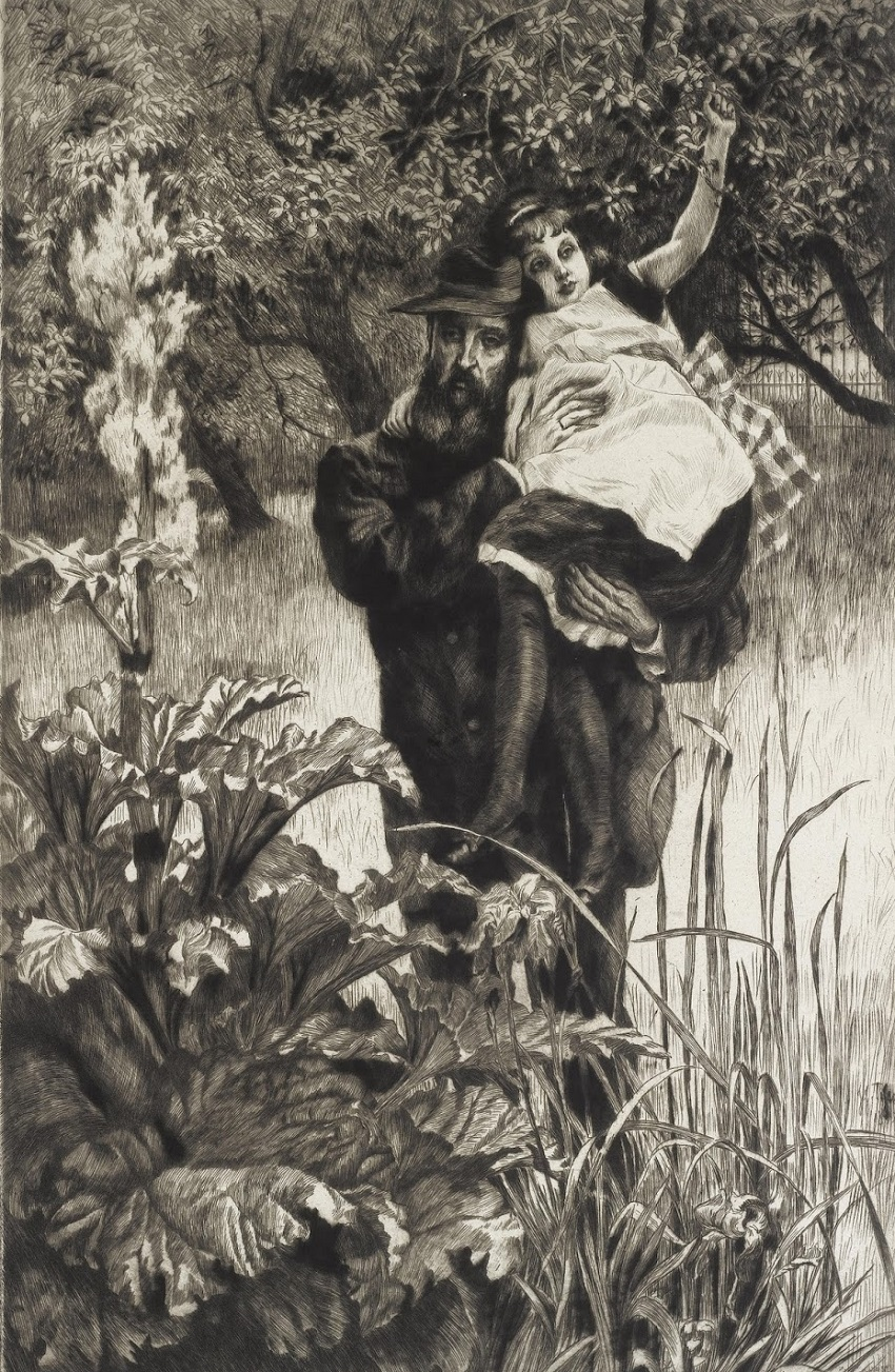 1877 Вдовец