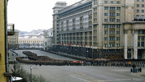 07. Похороны Сталина