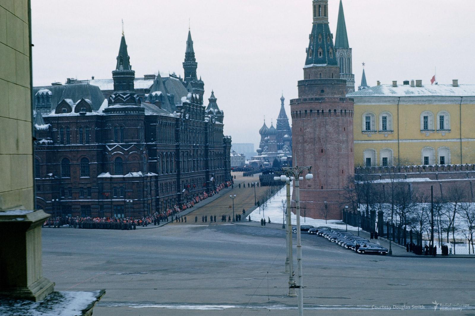 04. Похороны Сталина