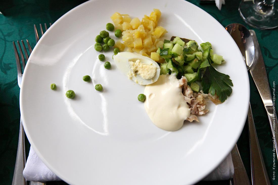 фото еды ресторана теплоход дмитрий фурманов