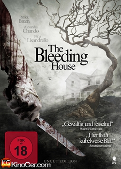 The Bleeding House (Uncut) (2011)
